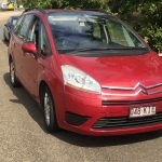 7 SEATS 2007 Citroen C4 Picasso only 135 p/w 130 weeks